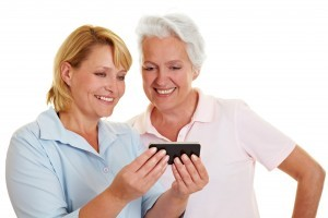 Apps and Online Programs for Seniors and Caregivers