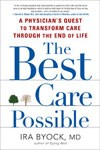 Book Review: A Doctor's Prescription for Better End-of-Life Care