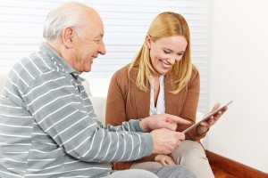shutterstock 179579873 300x200 - Am I Financially Liable If I Sign a Nursing Home Agreement for Someone Else?
