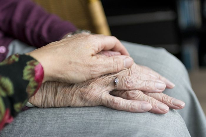 hands 2906458 960 720 e1571669509737 - Be Proactive To Avoid Becoming A Victim Of Elder Abuse