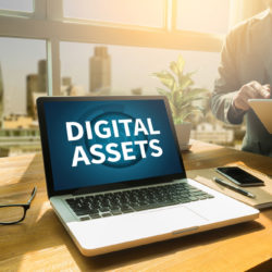 estate and asset protection plan for digital assets