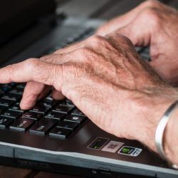 Tips for Elder Adults: You May Not Be Very Tech Literate But You Can Be Very Scam Literate