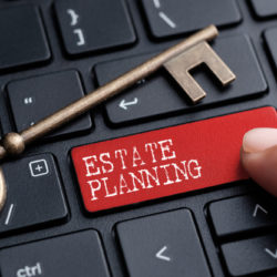 secure law estate planning