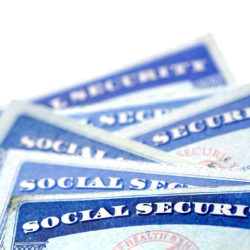 social security scam and elder law tips