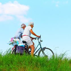 enjoy retirement with a retirement plan